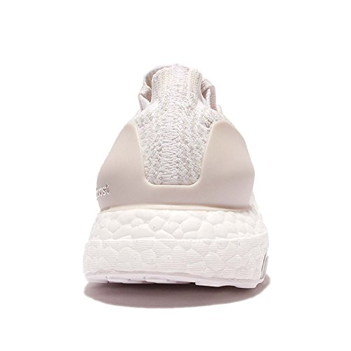 adidas Ultraboost X, Zapatos para Correr para Mujer, Blanco (Ftwbla/Griper/Balcri), 41.5 EU