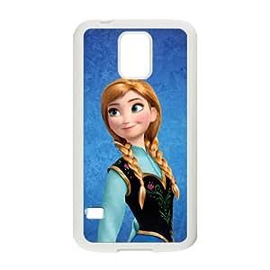 Frozen Princess Anna Cell Phone Case for Samsung Galaxy S5