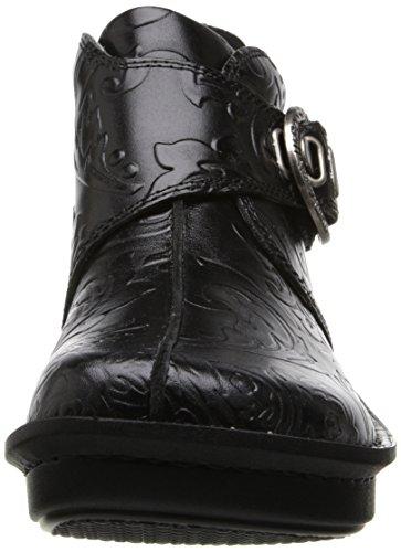Black Fauna Women's Caiti Alegria Boot nxwRaZWw6