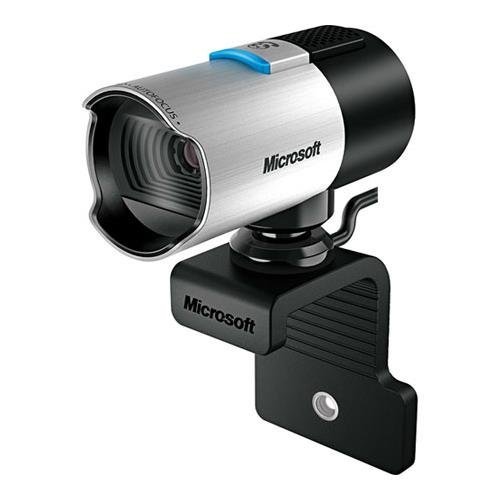 68e24d66221 Microsoft LifeCam Studio 1080p HD Webcam - Gray for sale Delivered anywhere  in USA