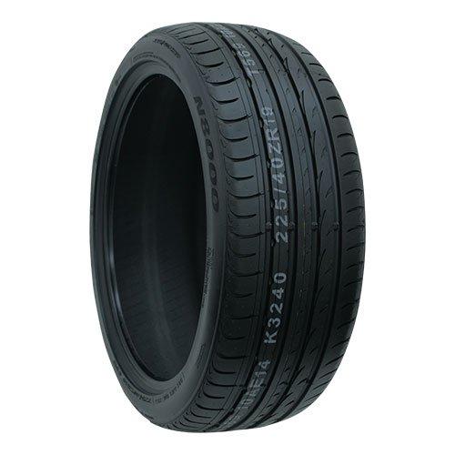 ROADSTONE(ロードストーン) サマータイヤ N8000 215/40R17 87W XL 17インチ B07D3P6M2C