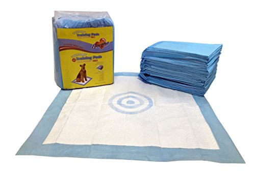 wet and dry xl training pads - 9