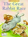 img - for The Great Rabbit Race (Picture Ladybirds) (English and Spanish Edition) book / textbook / text book
