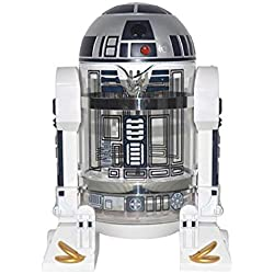 ZHCSS Star Wars Mini Family Coffee Machine Isolation Pot Hand Coffee Machine Coffee Filter Press Pot, 960ML