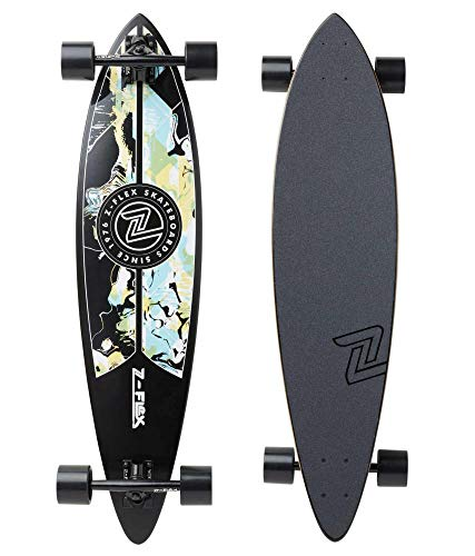 lordofbrands Z-Flex monopatin Skate Skateboard Pintail for sale  Delivered anywhere in Canada