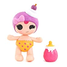 Lalaloopsy Babies Newborn Blackberry Pie Doll