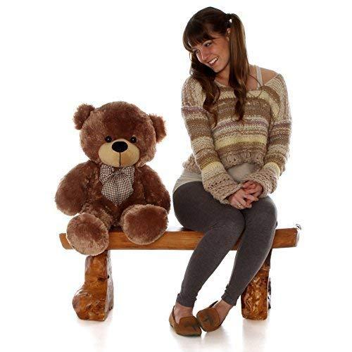 Mine Teddy Bear - Giant Teddy Sunny Cuddles - 30