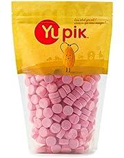 Yupik Rito Mints Candy (Pink), 1Kg