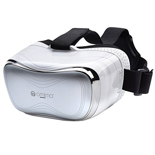 All-in-One Virtual Reality Headset, 3D VR Glasses by OLSUS