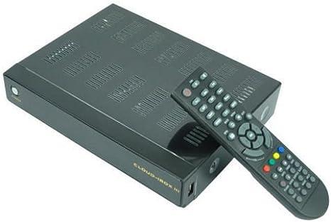 SATKIT Cloud Ibox 3 Combo Sat/Tdt Full HD Enigma 2, cccam, IPTV ...