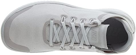 Nike Rn 2018 Sun Vast Grey White Running Mens Style: AH5207-001 Size: 8