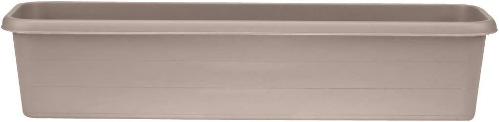Stewart Plastics Ltd Altuna 2064019 Planter 80 Centimetri Verde Scuro