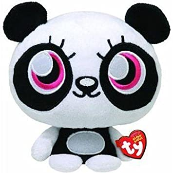 Pokemon - Moshi Monsters Shi Shi - Peluche de Shi Shi, 16 cm