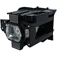 CTLAMP 003-120707-01 Replacement Projector Lamp/Bulb with Generic Housing for CHRISTIE LW401/LWU421/LX501 Projector