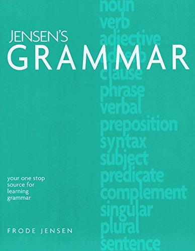 Jensen's Grammar - Jensen Stores Mall