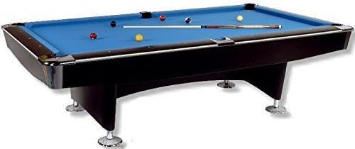 Mesa de billar Club Master, una mesa, El corazón de cualquier billar pielers superior latidos läßt.: Amazon.es: Deportes y aire libre