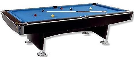 Mesa de billar Club Master, una mesa, El corazón de cualquier ...