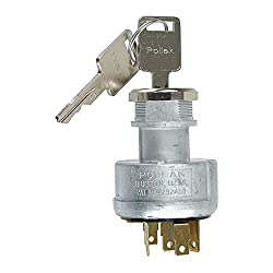 New Ignition Switch for John Deere 1020, 1040, 112