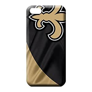 iphone 4 4s mobile phone carrying skins Personal Shock Absorbing Cases Covers For phone new orleans saints nfl football