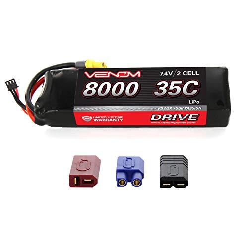 8000 mah lipo battery - 7