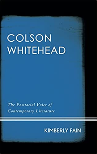 UPDATED Colson Whitehead: The Postracial Voice Of Contemporary Literature. podras Staff Learning durante oldest Levante