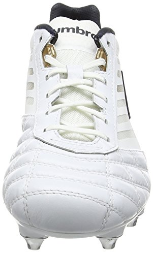 blanc Méduses Blanc Carbone Pro Chaussures Football Or Sg Hommes Umbro De fqPP8xw0rA