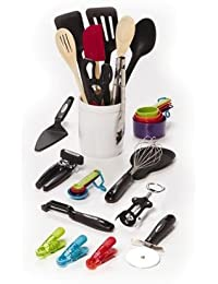 Gain All-Purpose Farberware 28-Piece Assorted Tools and Gadget Set deal