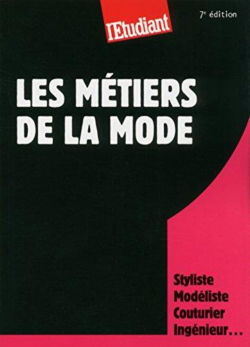 Les métiers de la mode (French Edition) by [Perez, Dominique]