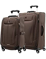 Travelpro Maxlite 5 Carry-on International Expandable Spinner Suitcase Carry-On Luggage