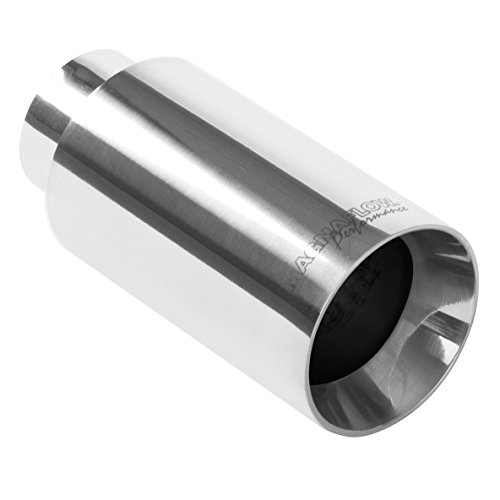 magnaflow exhaust tip chrome - 5