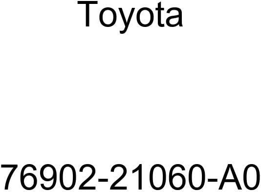 TOYOTA 76902-21060-A0 Mudguard