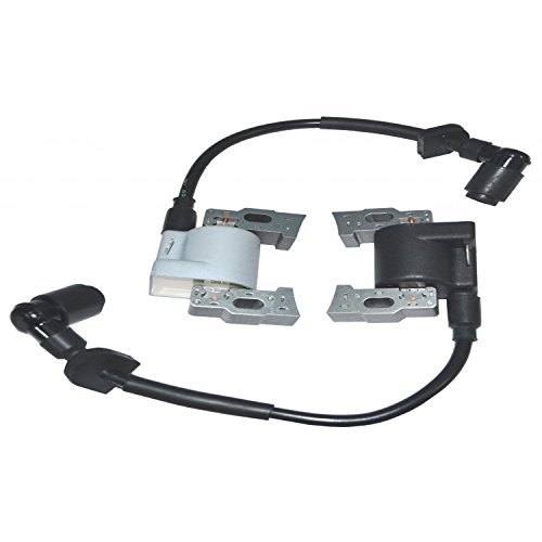 Lumix GC Left and Right Ignition Coil Modules Fits Honda ...