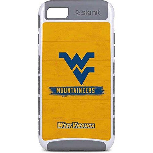 West Virginia University iPhone 8 Case - West Virginia Mountaineers   Schools X Skinit Cargo Case
