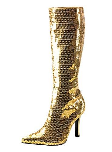 Bottes Or Heels Higher Pour Femme FpxxqUn