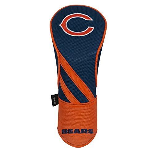 Team Effort NFL Chicago Bears Individual Fairway Headcover