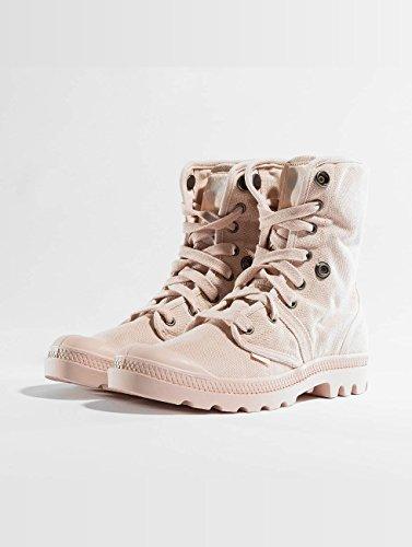 Palladium Donna Alto Pink a W US Baggy Sneaker Collo F pvrUgp8wq