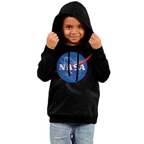 Style Kids NASA National Aeronautics And Space Hoodies - Tinie Tempah Style