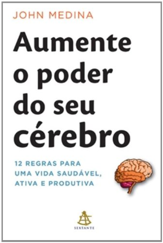 Aumente O Poder Do Seu Cérebro (+ DVD)