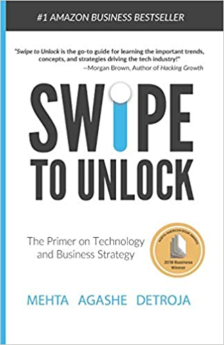 Amazon com: Swipe to Unlock: The Primer on Technology and Business