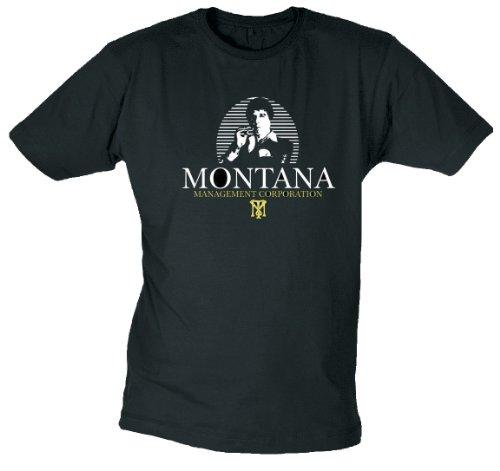 Montana Management [ Director'S cut Shirts ]
