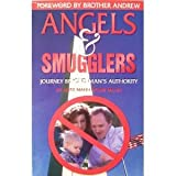 Angels and Smugglers, Alyce Mann and Jimi Miller, 1557486158