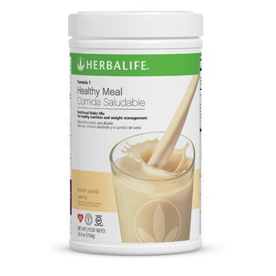 herbalife Formula 1 Nutritional Shake Mix - Wild Berry