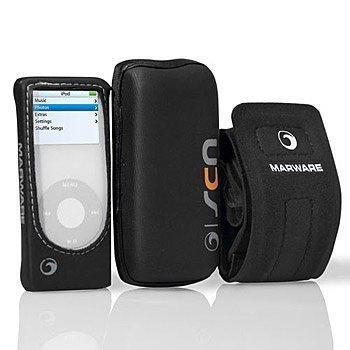 MARWARE Sportsuit Convertible iPod Nano - - Marware Nano Case