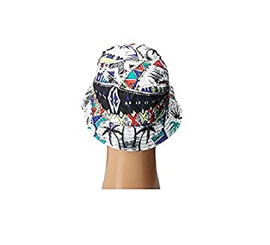 NEFF Womens Rose Bucket Hat