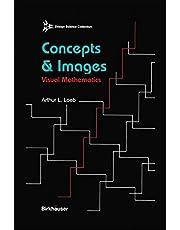 Concepts & Images: Visual Mathematics