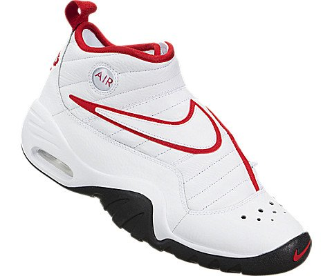 Pictures of NIKE Air Shake Ndestrukt Mens White 10 M US 2