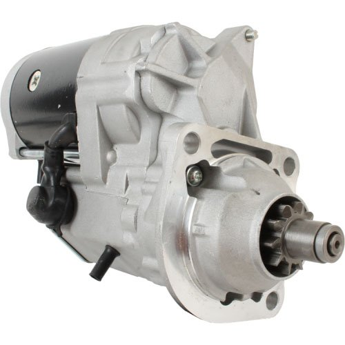 DB Electrical SND0683 Starter (for CATERPILLAR D-3 D3 DOZER 105-3133, 10R-0754) by DB Electrical