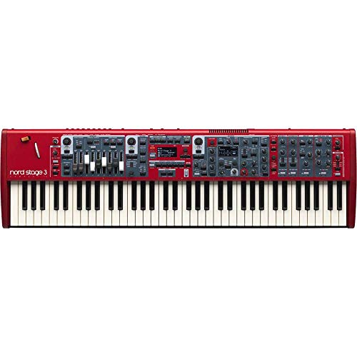 Buy nord stage 2 keyboard