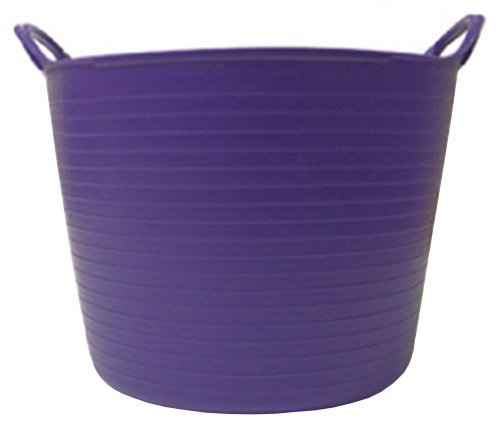 - Tubtrugs SP14P 3.5-Gallon Storage Bucket, Purple by Tubtrugs