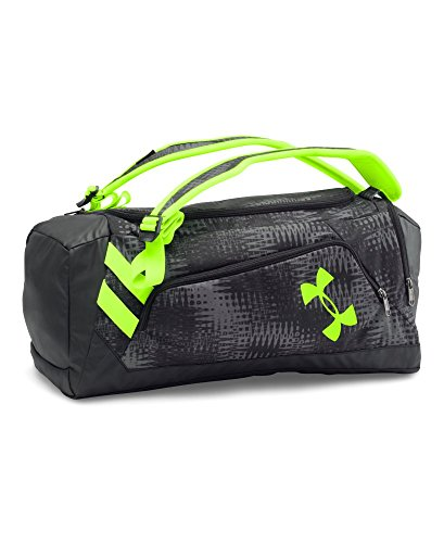 Under Armour Storm Undeniable Backpack Duffle - Small, Graphite , One Size